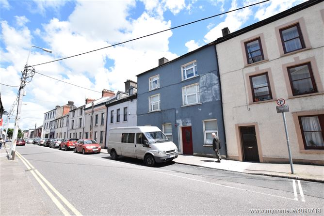 43 Great William O'Brien Street, Blackpool, Cork