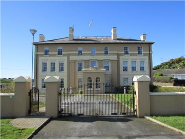 Photo of Apt. No. 1 Harbour House, Dunmore East, Waterford