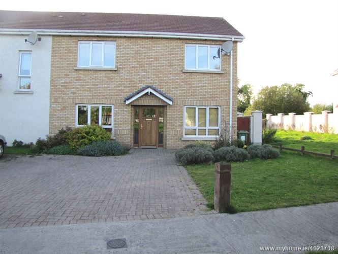 3 Newberry Park, Edenderry, Offaly