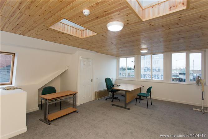 Top Floor, 20 Stillorgan Plaza, Lower Kilmacud Road, Stillorgan, County Dublin