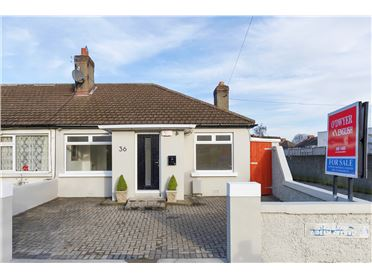Photo of 36 Aideen Avenue, Terenure, Dublin 6W