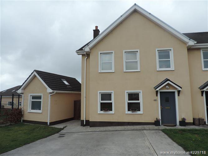 117 Pairc Na gCapall, Kilworth, Cork