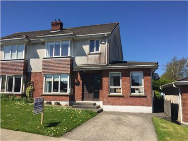 Photo of 11 Lacken Valley, New Ross, Wexford