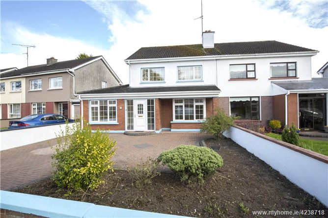 8 Abbeygrove, Navan, Co. Meath, C15 A7D9