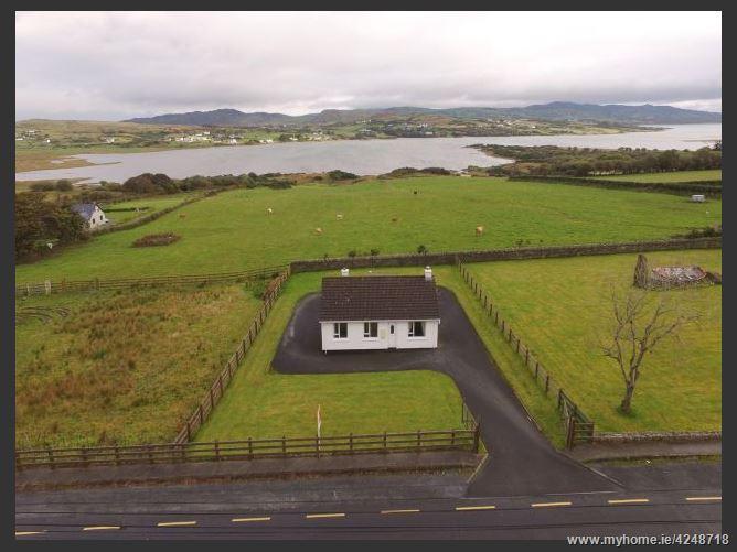 Rasheeney, Ballyliffin, Donegal