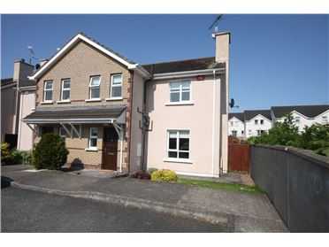 Photo of 8 Bellewsbridge Place, Dundalk, Co. Louth, A91 W93A
