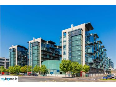 Main image of 300 The Cubes Block, D18 FE86, Sandyford, Dublin 16, 18 FE86