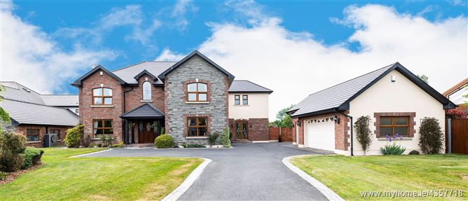 3 Waterlefe, Turvey Avenue, , Donabate, Dublin