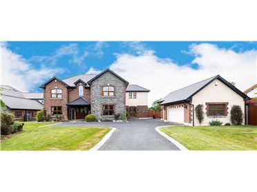Main image of 3 Waterlefe, Turvey Avenue, , Donabate, Dublin