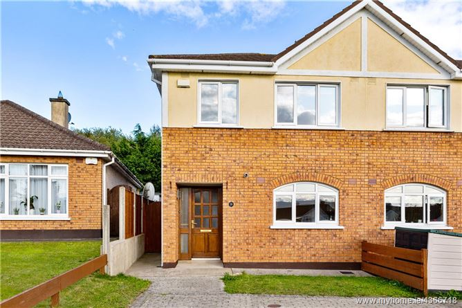 Main image for 20 Woodlands Green, Arklow, Co Wicklow, Y14 E671