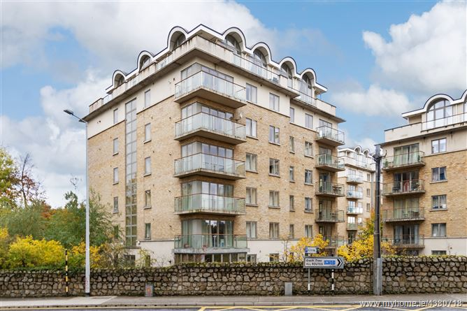 14 The Linden Riversdale , Dundrum, Dublin 16