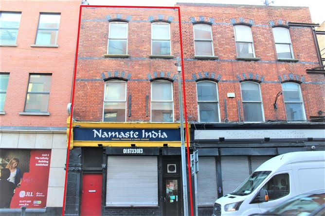 Main image for 88 North King Street, North City Centre, Dublin 7