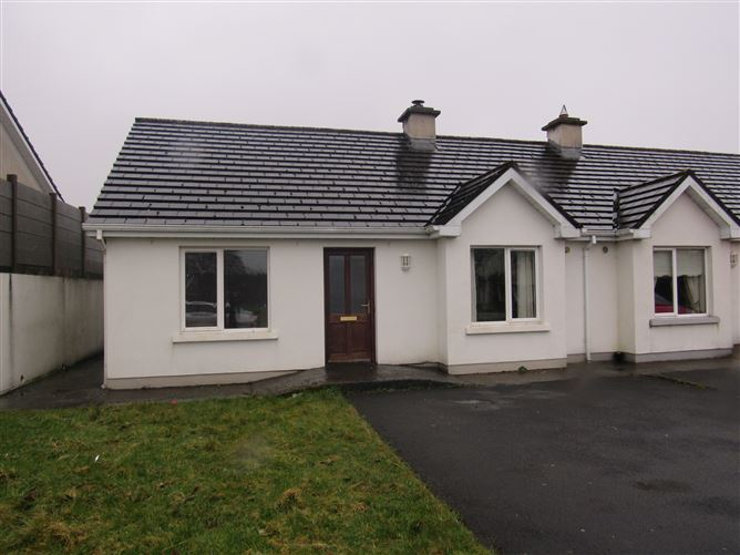 Main image for 5 Hazelhill Downs, Ballyhaunis, Mayo