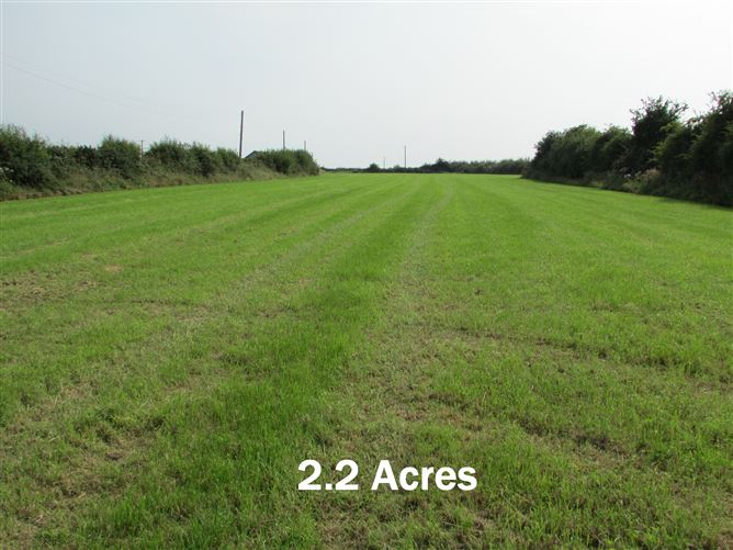 Main image for 2.2 acres, Galroostown, Sandpit, Termonfeckin, Louth