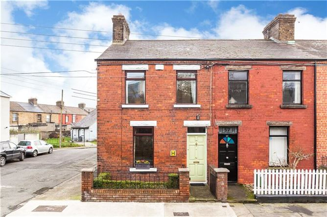 Main image for 56 West Road, East Wall, Dublin 3