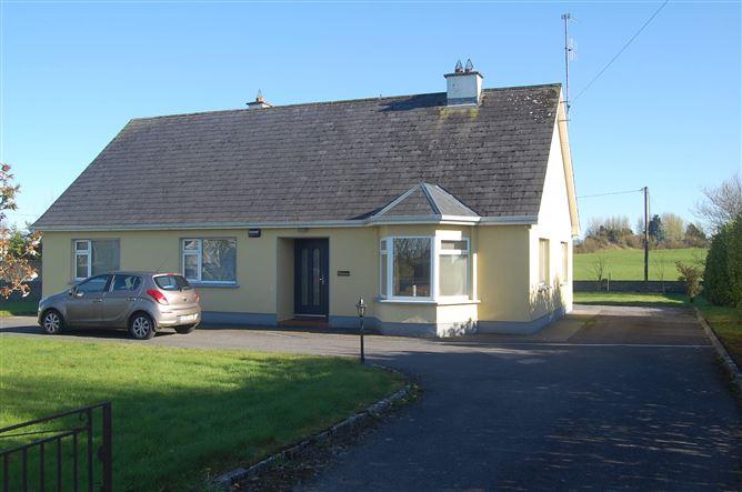Main image for Glencoe, Bermingham Rd, Tuam, Tuam, Galway, H54 WD34