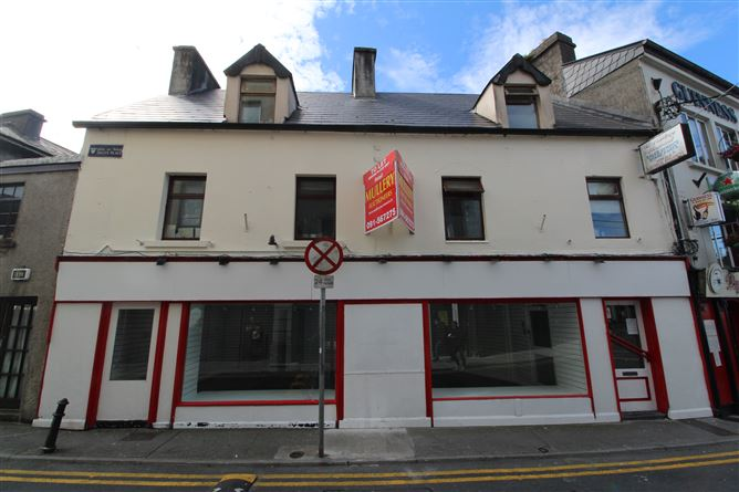 Main image for 1&2 Daly's Place, Woodquay, City Centre, Galway City