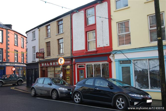 66 Bridge Street, Skibbereen, Cork West