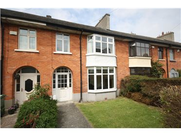 27 Maxwell Road, Rathmines,   Dublin 6