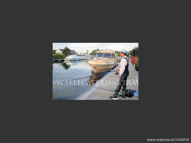 Main image for Erneside Townhouses Belturbet Rentals,Kilconny,  Cavan, Ireland