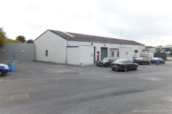 Units 1,2,3 & 4, Zone A, Lynn Business Park, Mullingar, Westmeath