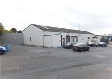 Photo of Units 1,2,3 & 4, Zone A, Lynn Business Park, Mullingar, Westmeath