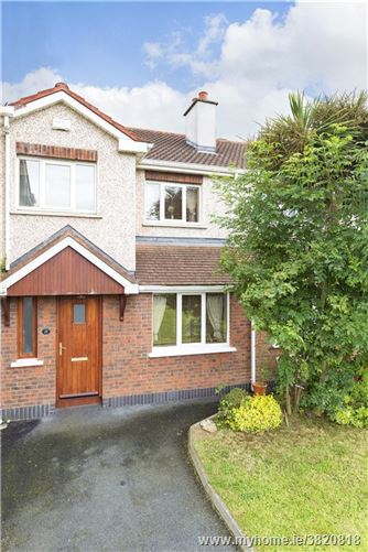 21 Charvey Court, Rathnew, Co. Wicklow