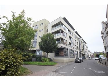 Photo of Apartment 211, Riverdell, Haymarket, Carlow Town, Co. Carlow