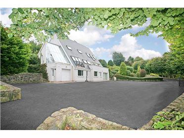 Photo of Glebe House, Gallows Hill, Cratloe, Co. Clare, V95E2T1