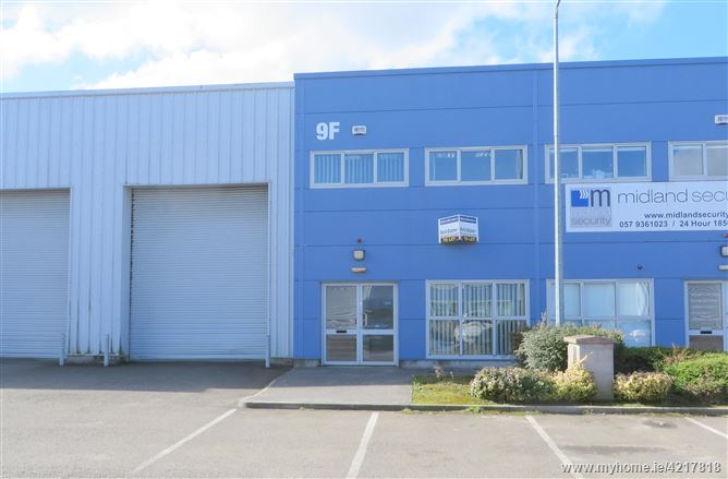Unit 9F Axis Business Park, Tullamore, Offaly