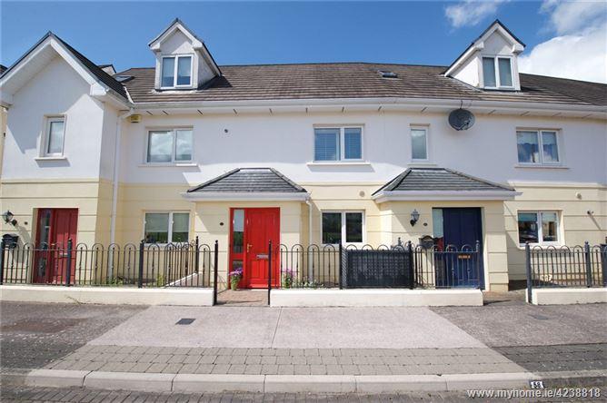 58 Coopers Grange, Old Quarter, Ballincollig, Co Cork