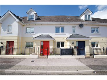 Photo of 58 Coopers Grange, Old Quarter, Ballincollig, Co Cork