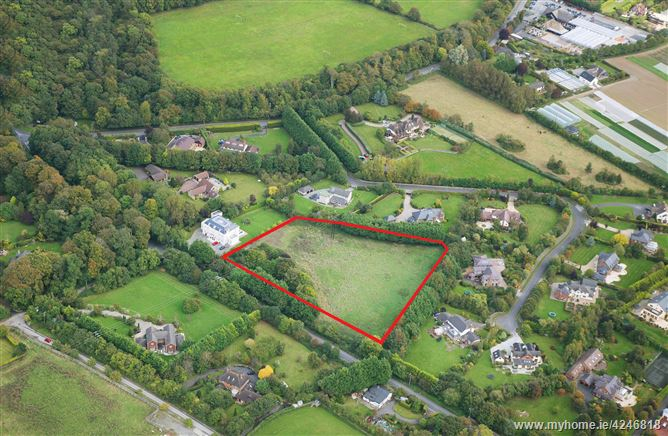 Property image of Mabestown  - Dublin Road , Malahide, County Dublin