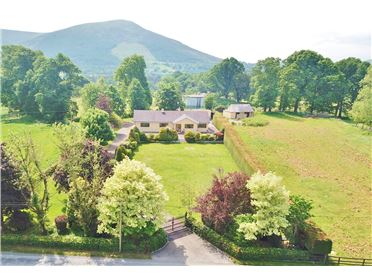 "Photo of  ""Wild Wood"",Residence of c.1.85 acres/0.75 HA., Knockanarrigan, Donard, Wicklow"
