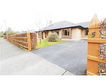 Photo of 5 Dun Cuilinn , Curragh, Kildare