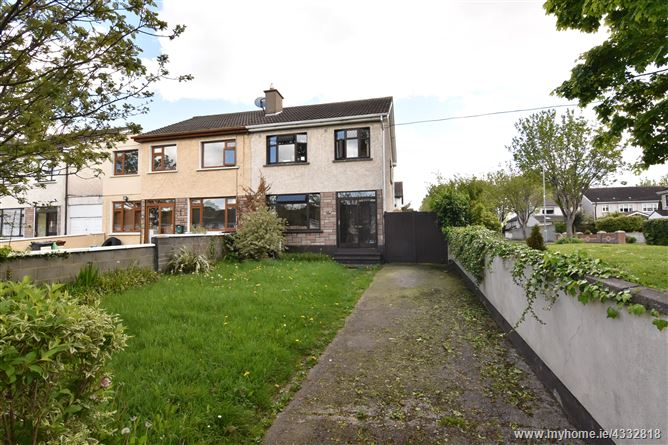 73 Alpine Heights, Clondalkin, Dublin 22