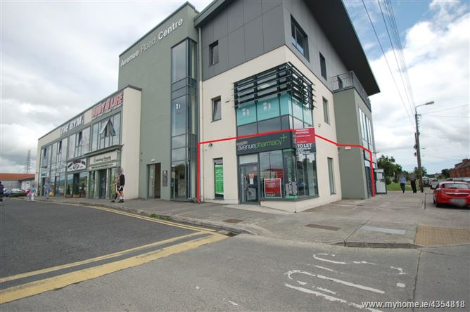 Main image for Unit 2 Avenue Road Centre, Dundalk, Louth