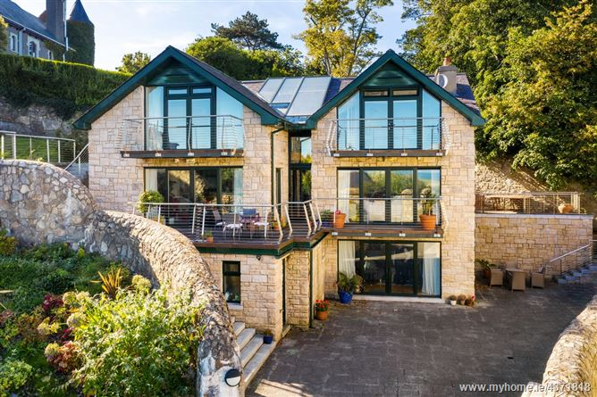 Main image for West House, 3 Dalkey Sound, Green Road, Dalkey, County Dublin