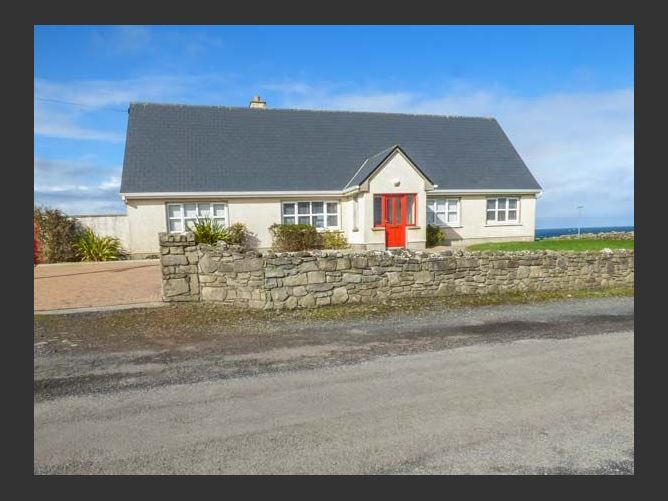 Main image for Sunset Beach Cottage, ENNISCRONE COUNTY SLIGO, Rep. of Ireland