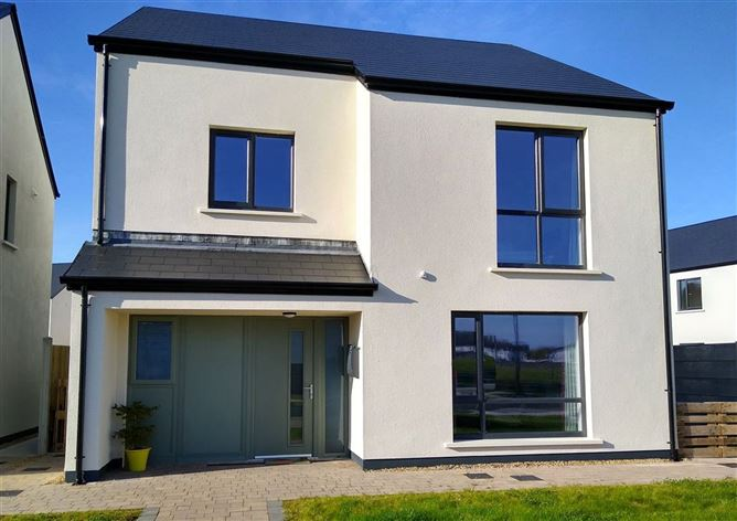 Main image for 6 College View Place, Westport Road, Castlebar, Co. Mayo, F23 NN83