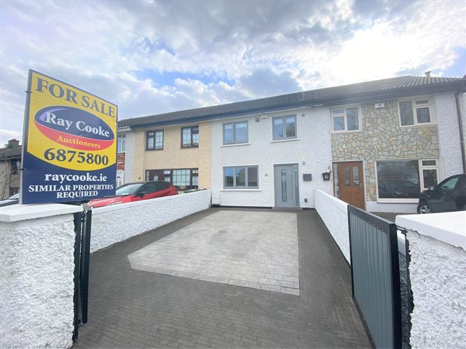 Main image for 35 Homelawn Road, Tallaght, Dublin 24