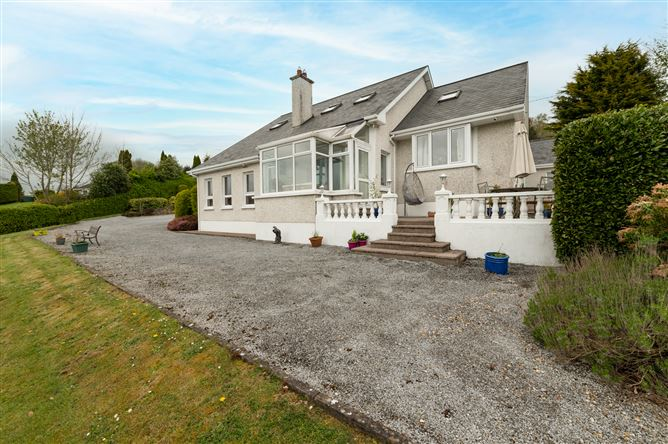 "Main image for ""Forest Hill"",  Ballineadig, Ovens, Cork"