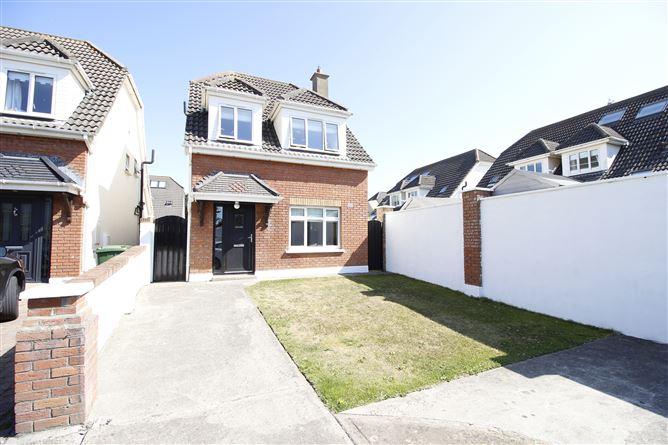 Main image for 38 Eden Grove, Donabate, County Dublin