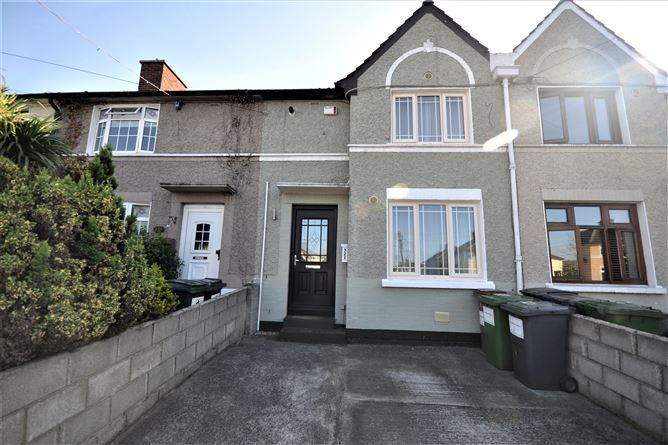 Main image for 321 Landen Road, Ballyfermot, Dublin 10