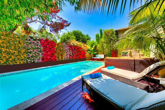 Main image for Backyard Oasis,San Diego,California,USA