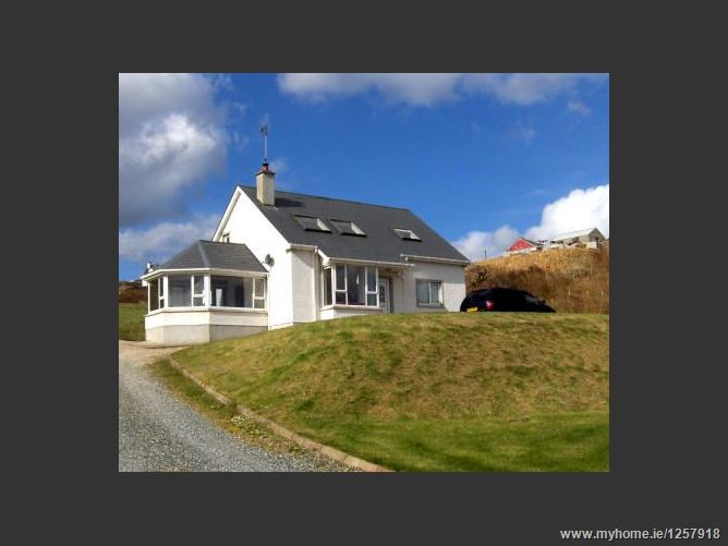Main image for No bookings being taken at this property , Donegal