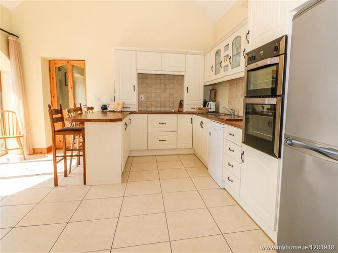 Main image for Ballyblood Lodge Family Cottage,Ballyblood Lodge, Ballyblood, Tulla, County Clare, Ireland