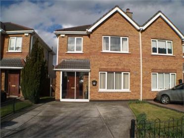 15 Berryfield, Finnstown Priory, Lucan, Co. Dublin
