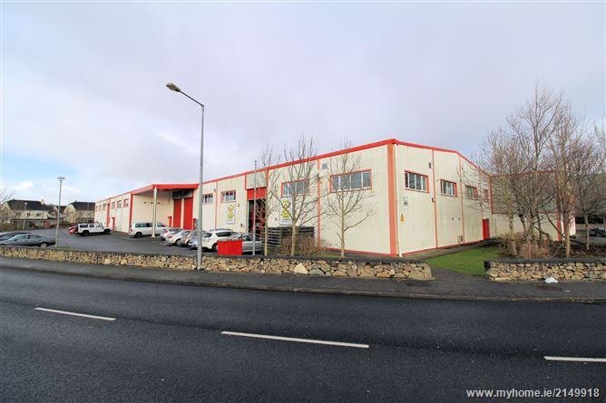 Millars Hall, Rahoon Galway, Rahoon, Co. Galway
