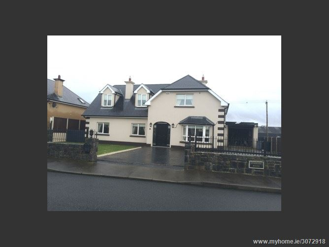 22 Corraun Village,Racecourse Road,Roscommon,Co. Roscommon